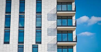 Haus, Wohnung oder Gewerbeimmobilie vermieten